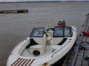 Lancha Wotan Motor Mariner