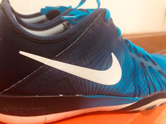 Zapatillas Wmns Nike Free Tr 6 Prt