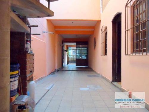 Sobrado Com 05 Dormitorios, 04 Vagas De Garagens, 240 M² Por R$ 400.000, Embu Das Artes/sp, Aceita Permuta Por Apartamento No Litoral De S/p - So0074