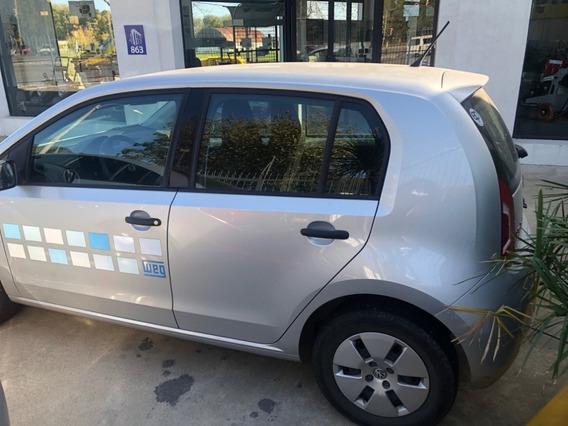Volkswagen Take Up 2017 Descuenta Iva