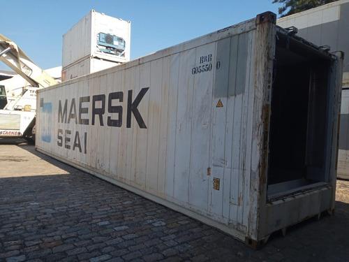 Container Frigorifico (caixa)