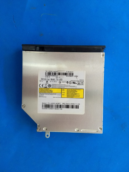 Leitor E Gravador De Dvd Notebook Acer Aspire 5740-g