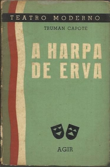 A Harpa De Erva - Truman Capote