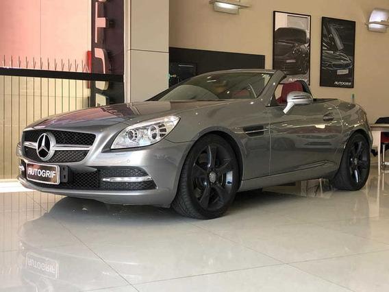 Mercedes-benz Slk 350 3.5 V6 Automático