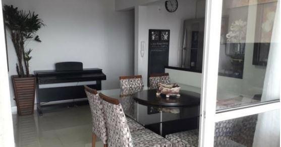 Apartamento Em Vila Formosa, São Paulo/sp De 76m² 3 Quartos À Venda Por R$ 553.000,00 - Ap235405