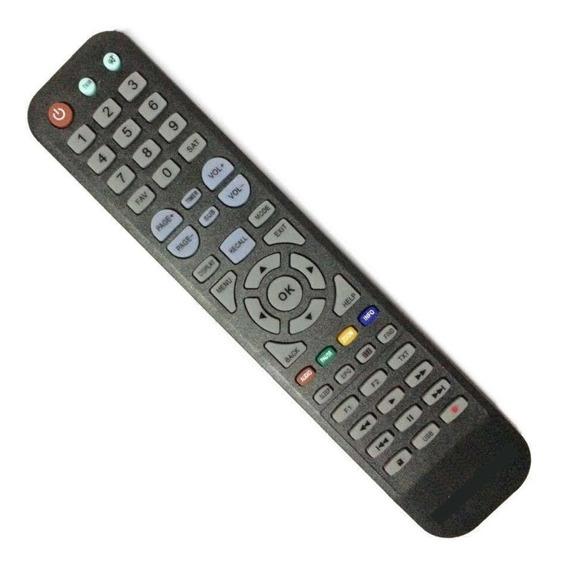 Controle Remoto Para S2010 - S2015 (crs-8018) Ou (lhs-8018)