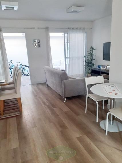 Casa Em Condomínio No Terrara Interlagos - 8164-1
