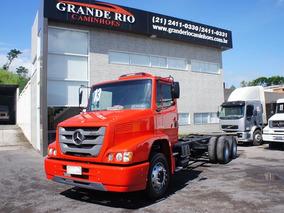 Mercedes-benz Mb 2324 - 13