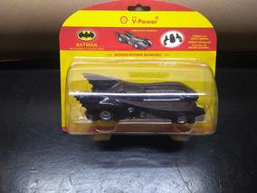 Batmóvel Collection - Batmobile Collection - 4 Unidades