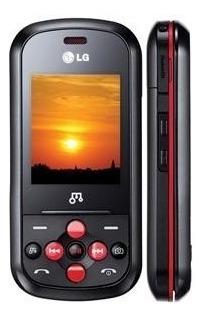 LG Gb280 Com Camera