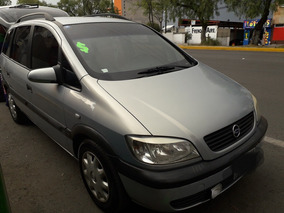 Chevrolet Zafira 2002