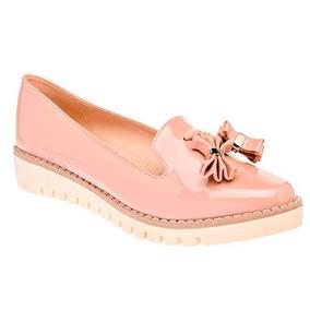 Zapato Casual Clasben Mujer Hd041