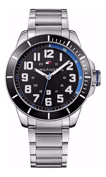 Reloj Para Hombre Caballero Tommy Hilfiger 99 Original