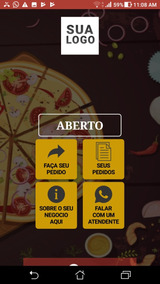 App Delivery De Pizza