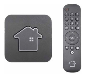 Box Super Tv. Sem Mensalidade. Ahtv6. Pronta Entrega