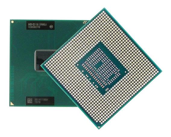 Processador Notebook Intel Core I5-2410m 3m Cache Sr04b