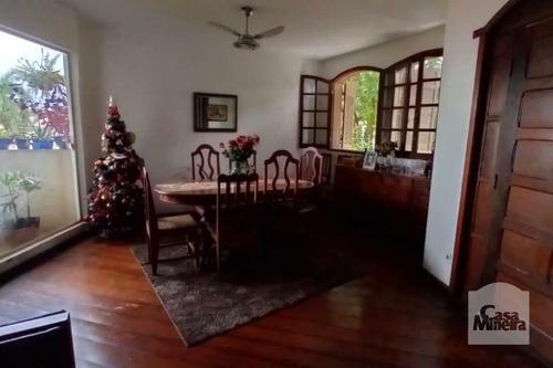 Casa À Venda No Dona Clara - Código 279198 - 279198