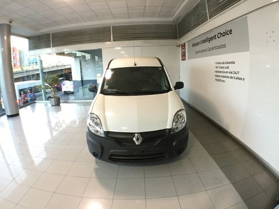 Renault Kangoo 4 Puertas