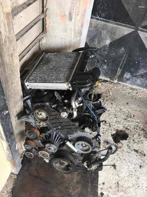 Toyota Hilux Motor Para Repuestos