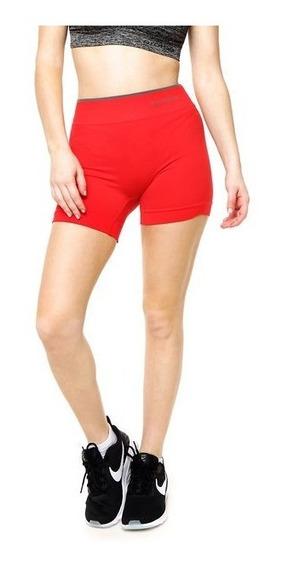 Short Aretha Deportivo Sin Costura Mujer 1409 Running