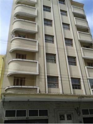 Vende-se Urgente Bom Apartamento No Centro De São Paulo - Mi72672