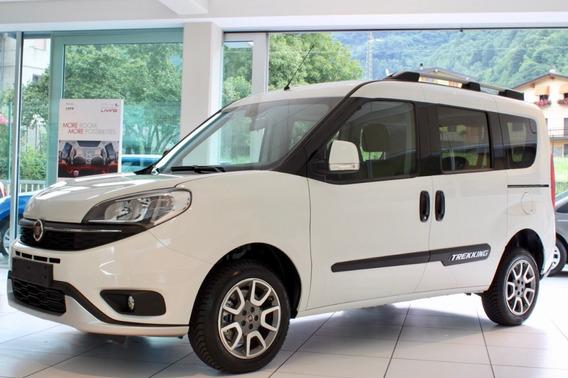 Fiat Doblo 7 Asientos Retira Ya Con $90.600 Tomo Usados D-