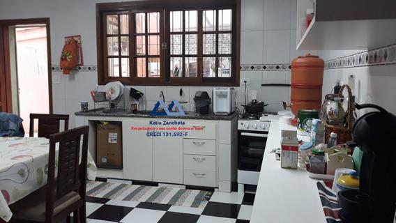 Casa Para Alugar No Bairro Chácara Inglesa Em São Paulo - - 2073-kz-2