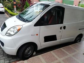 Chery Van Cargo