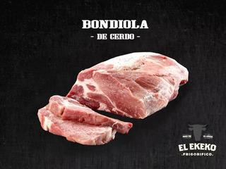 Bondiola De Cerdo