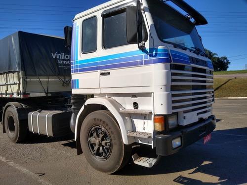 Imagem 1 de 7 de Scania 113h Frontal
