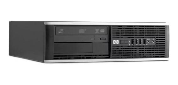 Hp Compaq 8300 Pro Sff Core I5 - 4gb - 500gb