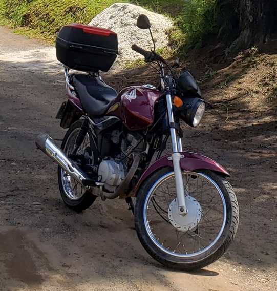 Honda Moto Honda 2011