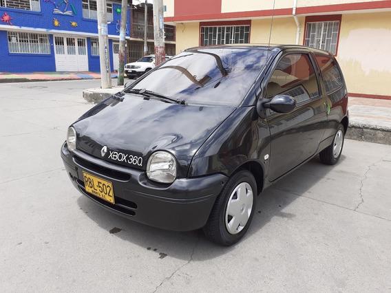 Renault Twingo Dynamique Mt 1ab Aa