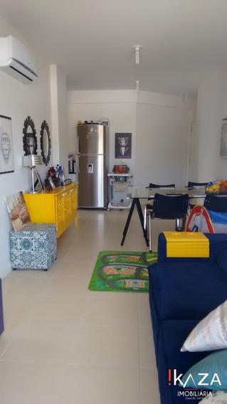Apartamento 3 Dorm/suite Trindade-florianópolis-ufsc - 2496