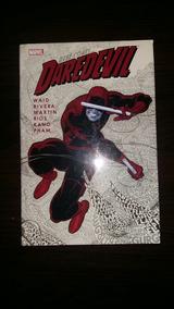 Daredevil By Mark Waid Hc