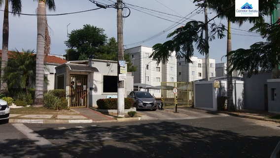 Apartamento A Venda No Bairro Chácara Fazenda Coelho Em - 1893-1