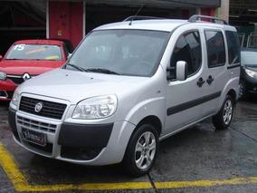 Fiat Doblo Essence 1.8 Flex,completo Com 7 Lugares