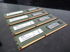 Memória Server Hp 2gb Pc3 1333mhz 10600u - Hp Z600