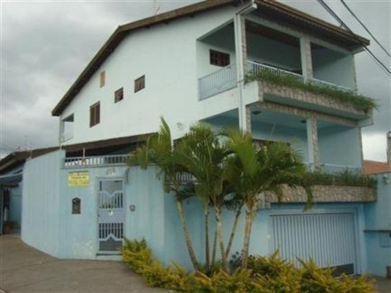 Casa À Venda, Bairro Jardim Do Lago, Jundiaí. - Ca02918 - 4253627