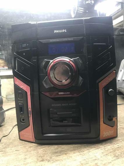 Placa Som Philips System Fwm416