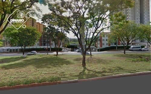 Apartamento Com 2 Dormitórios À Venda, República - Ribeirão Preto/sp - Ap3020