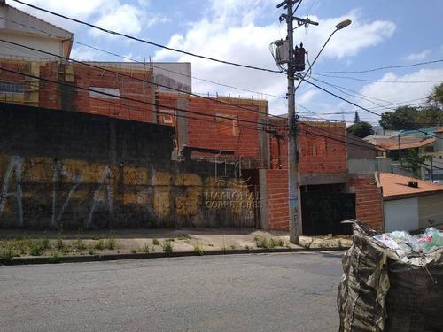 Sobrado Com 2 Dormitórios À Venda, 57 M² Por R$ 500.000,00 - Vila Curuçá - Santo André/sp - So3500