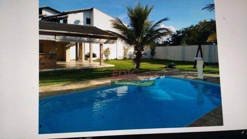 Imagem 1 de 4 de Terreno À Venda, 200 M² Por R$ 690.000,00 - Vila Resende - Caçapava/sp - Te3453