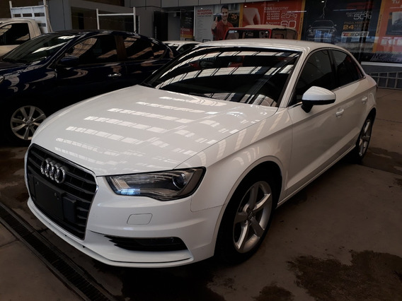 Audi A3 Sedan Attraction 1.4t 2016