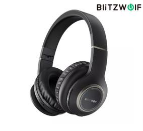 Head Fone Bluethooth - Blitzwolf® Bw-hp0 - À Pronta Entrega!