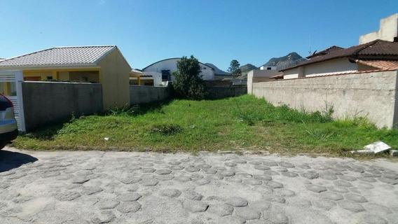 Terreno Em Inoã, Maricá/rj De 0m² À Venda Por R$ 130.000,00 - Te612904