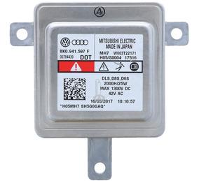 Modulo Reator Farol 8k0.941.597 F Vw Audi Dls D6s D8s