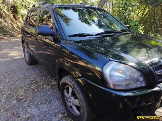 Hyundai Tucson Sport Wagon 2wd