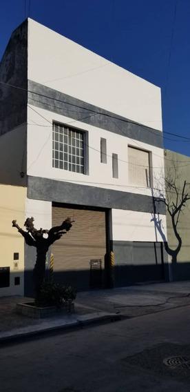 Galpones, Depósitos O Edificios Ind. Alquiler Villa Soldati