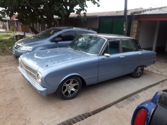 Ford 1969 Xp 221 Caja 3